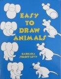 Easy-To-Draw Animals