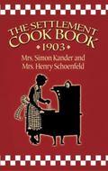 Settlement Cook Book 1903