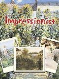 Impressionist Gardens 24 Art Cards