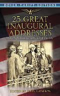 28 Great Inaugural Addresses