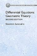 Differential Equations Geometric Theory