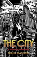 City A Vision in Woodcuts