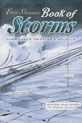 Eric Sloane's Book of Storms Hurricanes, Twisters And Squalls