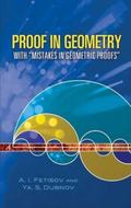 Proof in Geometry With Mistakes in Geometric Proofs