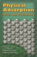 Physical Adsorption Forces and Phenomena