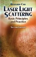 Laser Light Scattering Basic Principles and Practice