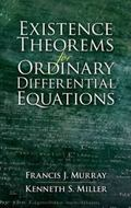 Existence Theorems for Ordinary Differential Equations