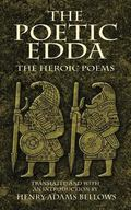 Poetic Edda The Heroic Poems