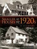 Smaller American House 55 Examples from the 1920s
