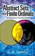 Abstract Sets and Finite Ordinals