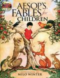 Aesop's Fables for Children: Read-and-Listen Book & CD