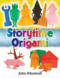 Storytime Origami