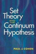 Set Theory and the Continuum Hypothesis