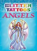 Glitter Tattoos Angels