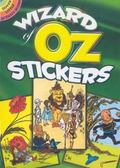 Wizard of Oz Stickers
