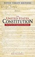 The United States Constitution: The Full Text with Supplementary Materials (Dover Thrift Edi...