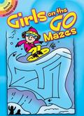Girls on the Go Mazes