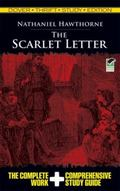 The Scarlet Letter Thrift Study Edition (Dover Thrift Study Editions)