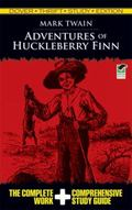 Adventures of Huckleberry Finn Thrift Study Edition (Dover Thrift Study Editions)