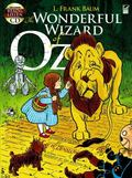 The Wonderful Wizard of Oz: Includes a Read-and-Listen CD