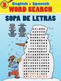 English-Spanish Word Search/Sopa de Letras #1