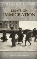 Essays on Immigration