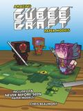 Amazing Cubeecraft Paper Models : 16 Never-Before-Seen Paper Models