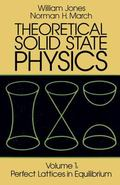 Theoretical Solid State Physics Perfect Lattices in Equilibrium