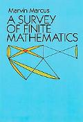 Survey of Finite Mathematics