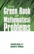 Green Book of Mathematical Problems