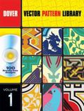 Vector Pattern Library (Vector Designs Book & CD Rom)