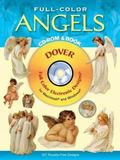 Full-Color Angels