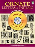 Ornate Letters and Initials