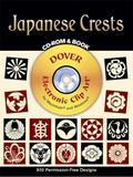 Japanese Crests