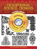 Traditional Stencil Designs