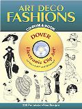 Art Deco Fashions