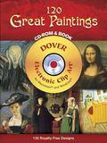 120 Great Paintings