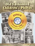 Old-fashioned Children's Photos