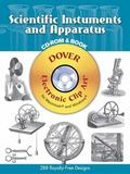 Scientific Instruments And Apparatus
