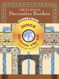 Owen Jones Decorative Borders