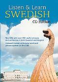 Listen & Learn Swedish
