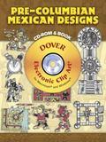 Pre-Columbian Mexican Designs