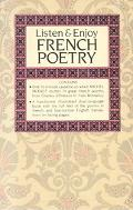 Listen & Enjoy French Poetry
