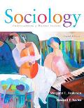 Sociology With Infotrac Understanding A Diverse Society