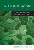 Logic Book Fundamentals of Reasoning