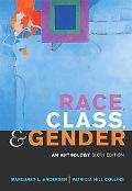 Race, Class, And Gender An Anthology