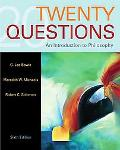Twenty Questions An Introduction to Philosophy