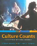 Culture Counts: A Concise Introduction to Cultural Anthropology
