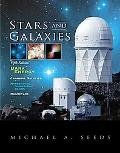Stars And Galaxies -with 1pass for Virtual Astronomy Labs And Aceastronomy