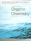 McMurry and Simanek's Fundamentals of Organic Chemistry